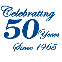 Celebrating 50 Years Image